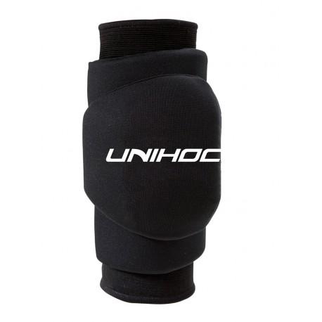 UNIHOC Goalie Elbow Protection SR