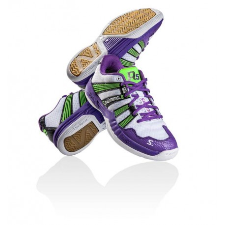 SALMING Race R5 2.0 Purple/White