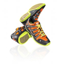 SALMING Race R1 Orange