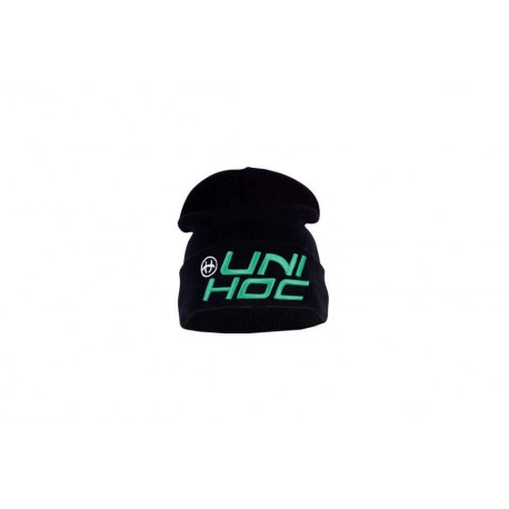 UNIHOC Beanie UNITED black