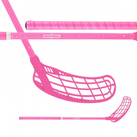 ZONE Force Air JR 35 all pink