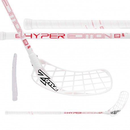 ZONE Hyper Composite 29 white/red