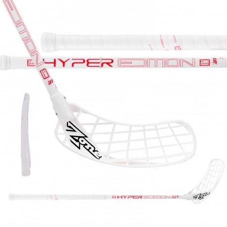 ZONE Hyper Composite 29 white/red