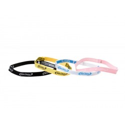 Unihoc Hairband White