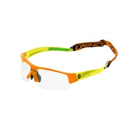 UNIHOC Eyewear Cavity Youngster Kid Orange