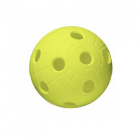 UNIHOC Ball Cr8er yellow