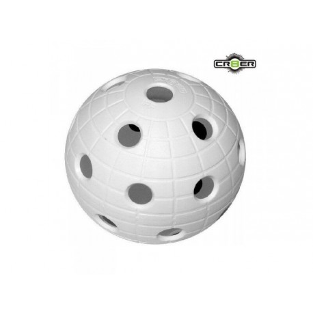 UNIHOC Ball Cr8er white