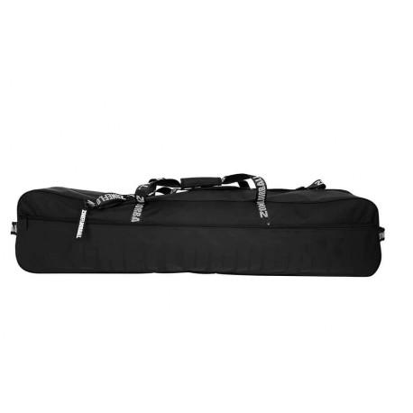 ZONE Toolbag BRILLIANT black/grey (20 sticks)