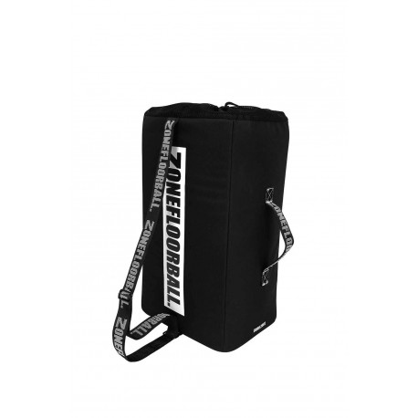ZONE Ball Bag ORIGINAL black/white
