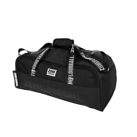 ZONE Sport bag BRILLIANT medium black/grey