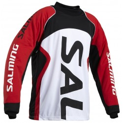 SALMING Cross GK Sweater Red