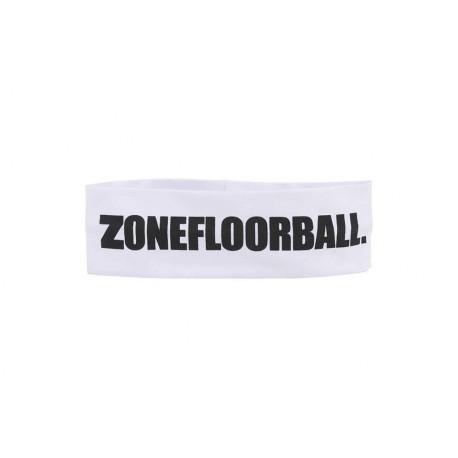 ZONE Headband LOGO Wide black