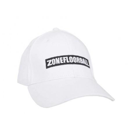 ZONE Cap IVERSON white