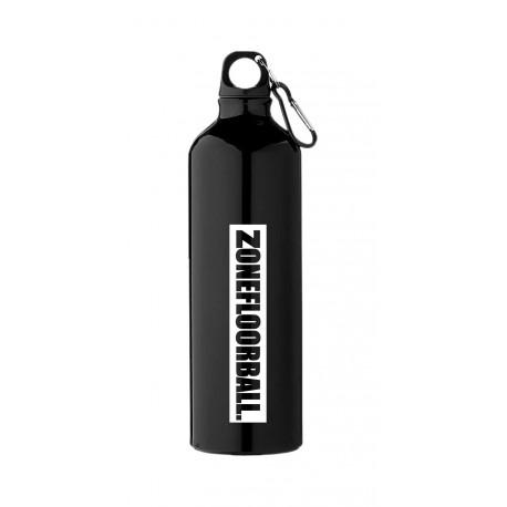 ZONE Water bottle BADBOY 0,75L black