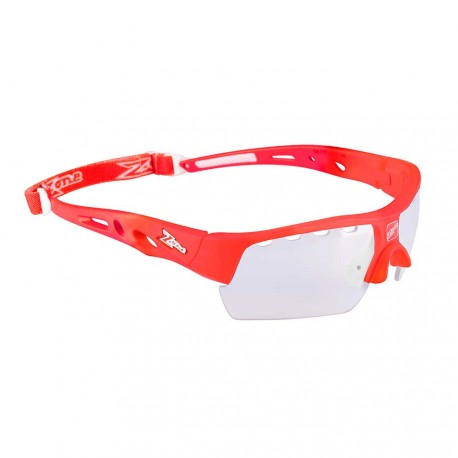 ZONE Eyewear MATRIX Sport glasses kids all red