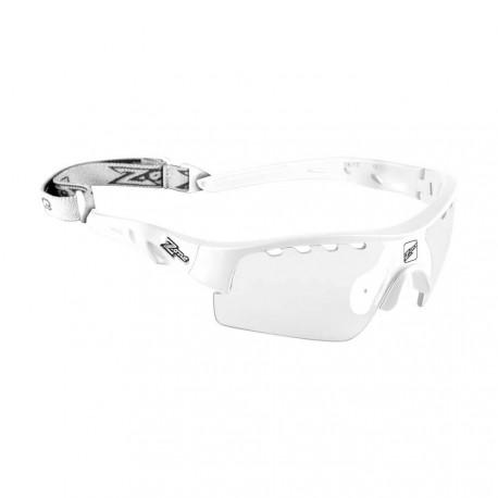 ZONE Eyewear MATRIX Sport glasses junior all white