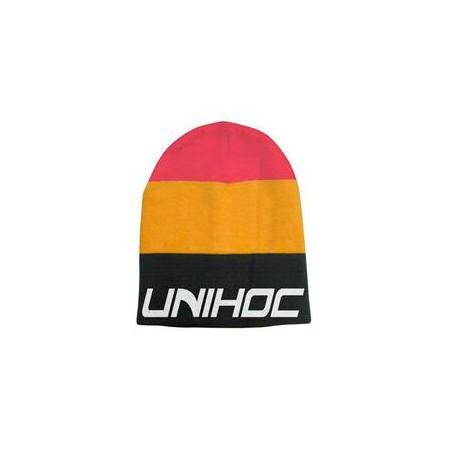 UNIHOC Beanie Flash neon