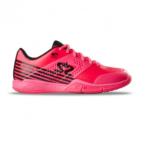 SALMING Viper 5 Women Shoe Pink/Black