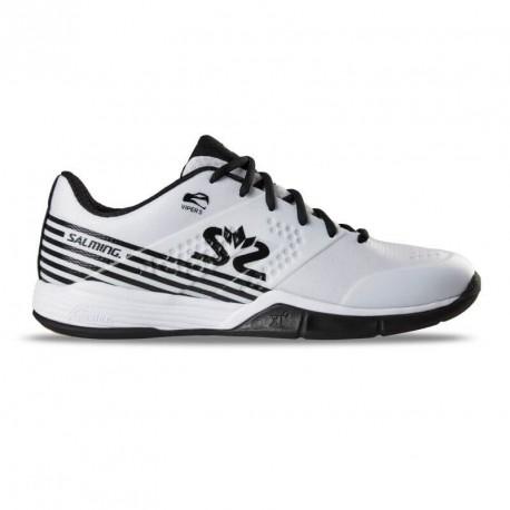 SALMING Viper 5 Men Shoe White/Black
