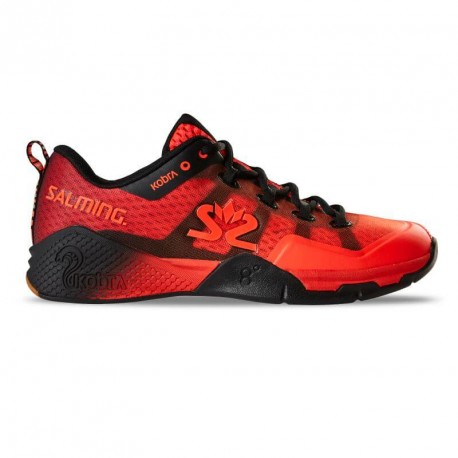 SALMING Kobra 2 Men Shoe Red/Black