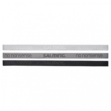 SALMING Hairband 3-pack