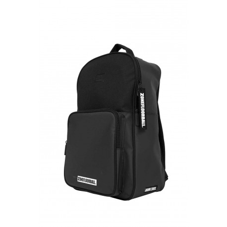 ZONE Backpack BRILLIANT black/grey