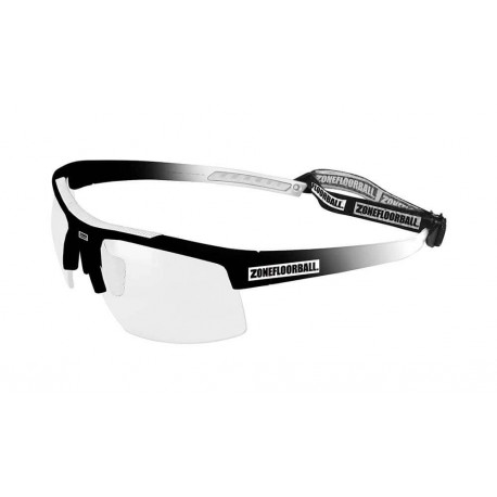 ZONE Eyewear PROTECTOR Sport glasses senior black/white
