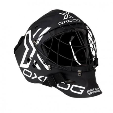 OXDOG Xguard Helmet SR black