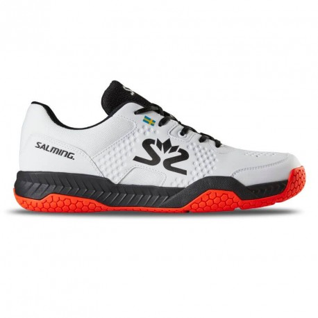 SALMING Hawk Court Men Shoe White/Black