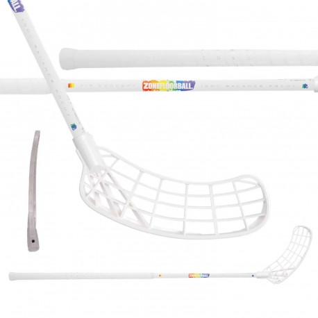 ZONE Maker Air PRIDE UL 29 white