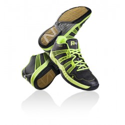 SALMING Race R9 MID GunMetal