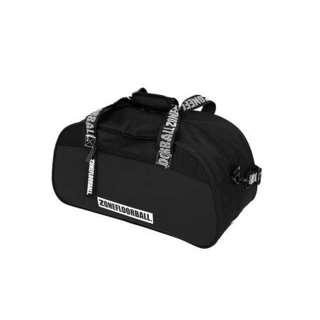 ZONE Sport bag BRILLIANT small black/grey