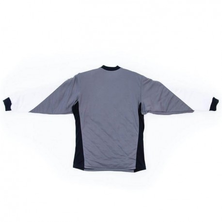 BLINDSAVE KIDS goalie jersey grey