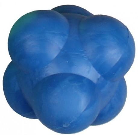 MERCO neposlušný míč 96mm  - modrá