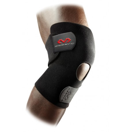 MD409 McDavid Knee Wrap O/Patella