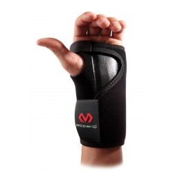 MD454 McDavid Carpal Tunnel Wrist Support Left