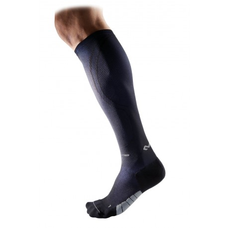 MD8832 McDAVID Active Runner socks black