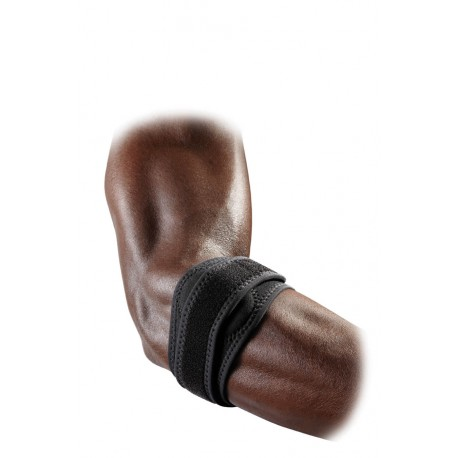 MD489 McDavid Elbow Band Dual Pad