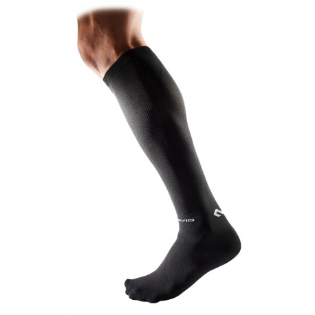 8831 RECOVERY Compression Socks black
