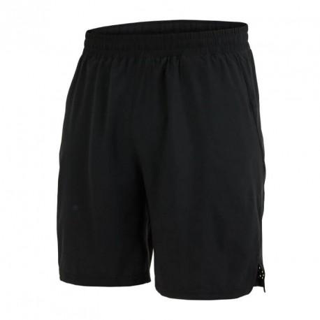 SALMING Runner Shorts Men Black