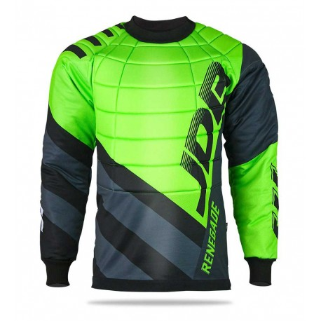 JADBERG Renegade Top Green