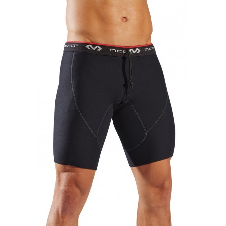 MD479 McDAVID Neoprene Short Black
