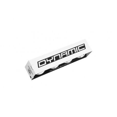 UNIHOC Dynamic 4-pack white