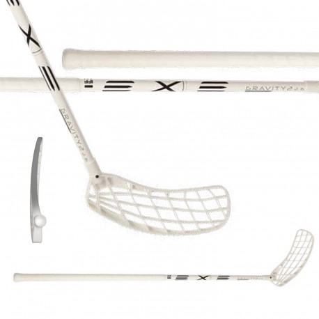 EXEL Gravity 2 white 2.6 round MB 19´