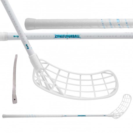 ZONE Maker Air SL 27 white/turquoise