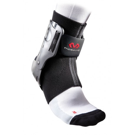 MD195 McDavid Ankle X