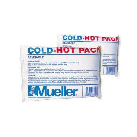 MUELLER Cold/Hot Pack Reusable 15 x 22,8cm