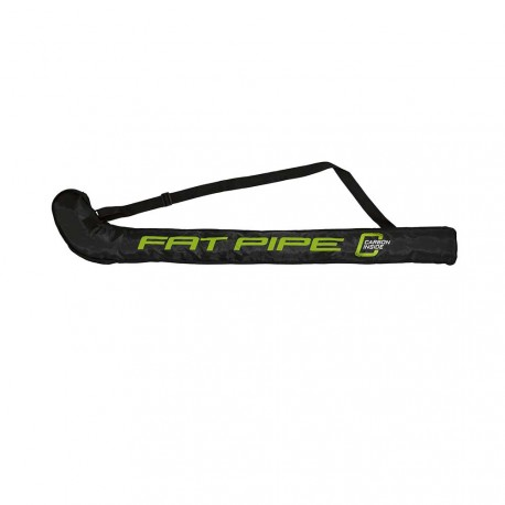 FATPIPE Satellite Air stickbag JR lime