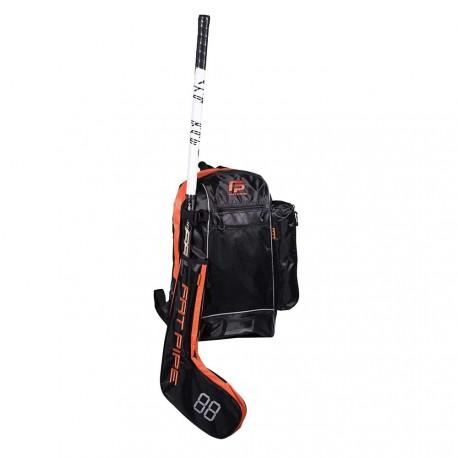 FATPIPE Lux Stick Backpack orange