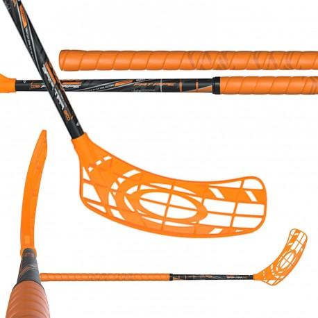 FATPIPE Core 34 Orange Jai-alai Spooky